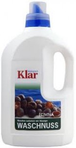 KLAR Waschnuss