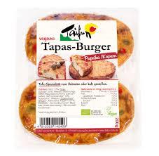 Tapas Burger