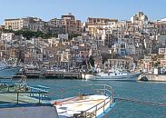 Sizilien Hafen