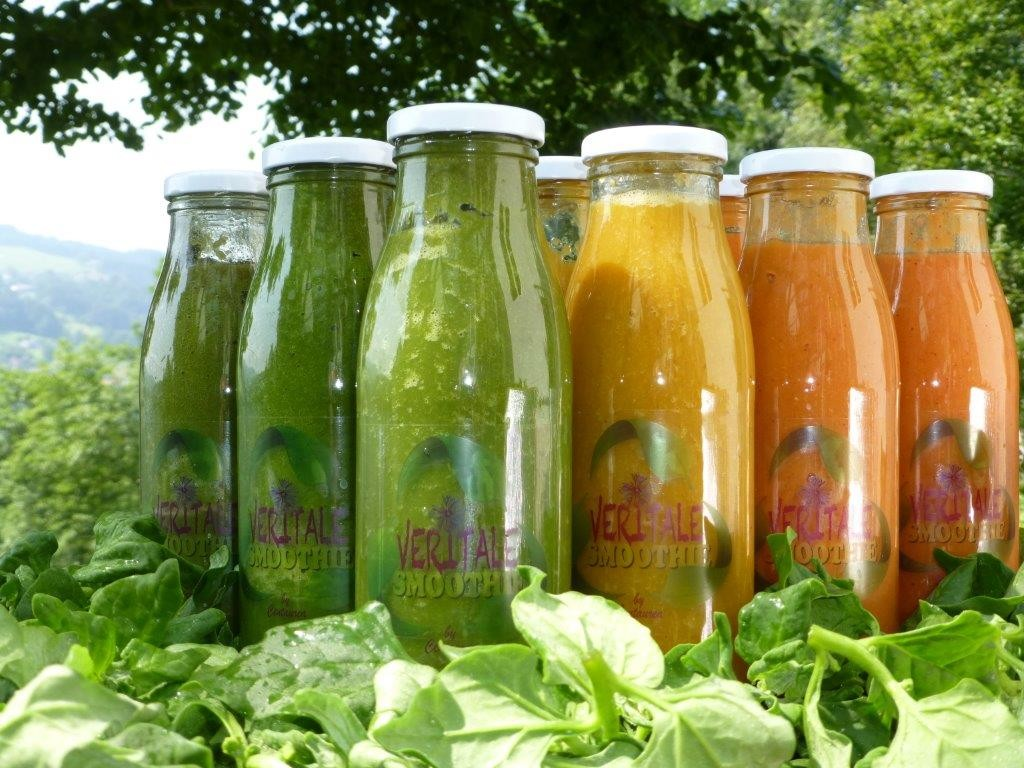 veritale Smoothies