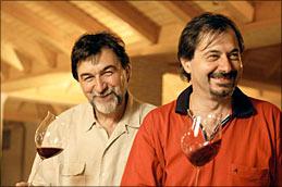 Wein Fasoli Amadio Natalino