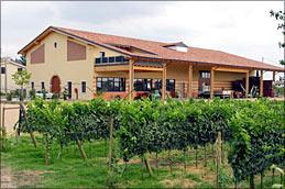 Weingut La Casetta